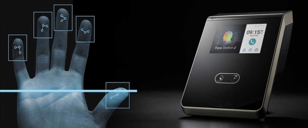 Contactless fingerprint scanners installation los angeles