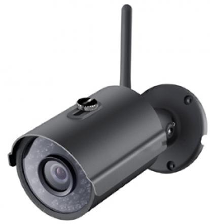 IP Cameras Installer Los Angeles