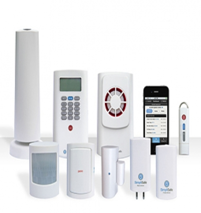 Wireless-security system installer los angeles ca