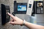 Intercom & Telephone, Security Cameras Installation Los Angeles